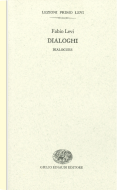 Dialogues, front cover