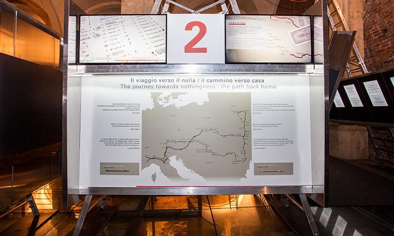"""""""I mondi di Primo Levi - Una strenua chiarezza"""", Torino 21 gennaio - 6 aprile 2015"""
