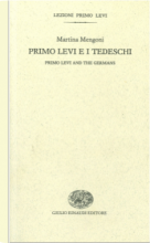 Primo Levi and the germans