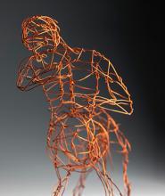 Primo Levi. Figure