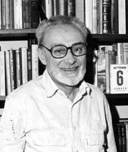 The Mark of the Chemist: A Dialogue with Primo Levi